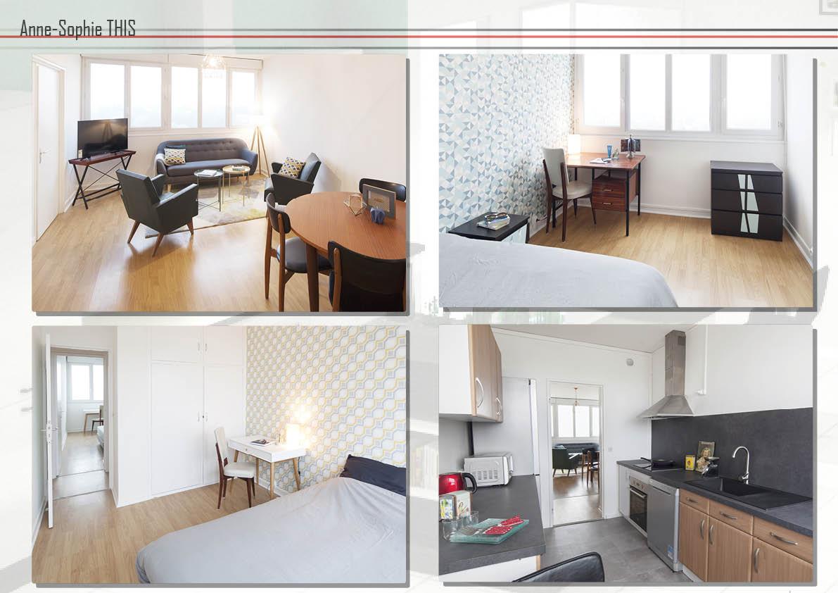 Appartement 8n